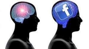 إدمان الفيس بوك