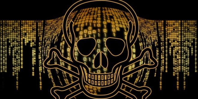 Goldeneye Encryption Computer Email Trojan Virus
