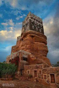 درا الحجر- صنعاء - اليمن