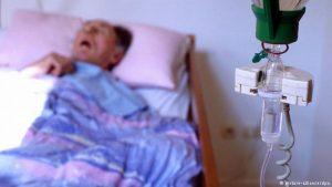 الاستخدام العشوائي للفياغرا وبدون استشارة طبيب قد تكون نتيجته الوفاة