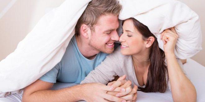 الفياجرا والعلاقة الجنسية