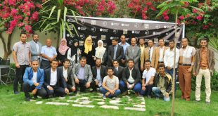 Inter community 2017, ISOC-Yemen