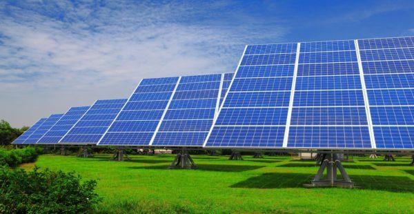 الطاقة الشمسية - تونس