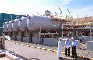 مشاريع تحلية المياه تفرط في استهلاك الطاقة