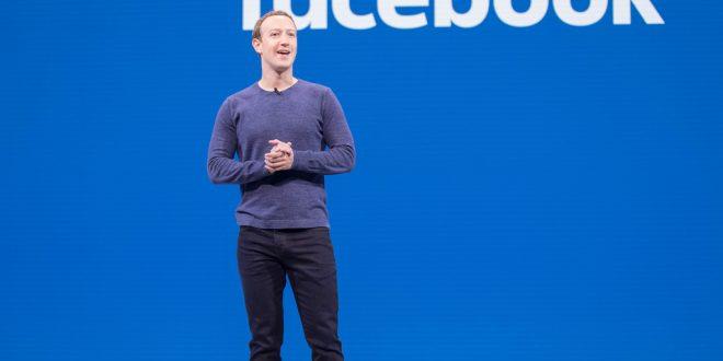 مارك / مؤسس فيس بوك