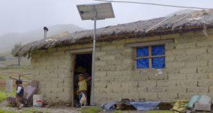 Bolivia-Solar-Energy