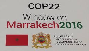 مراكش - COP22