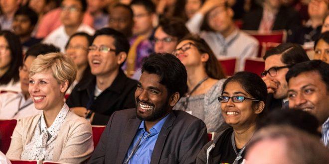 Young Scientists_Lindau Nobel Laureate Meeting