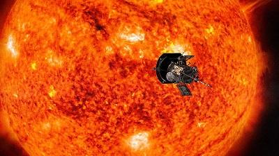 سوف يكون مسبار «باركر» الشمسي أقرب إلى سطح الشمس سبع مرات أكثر من أي مركبة فضائية سابقة.