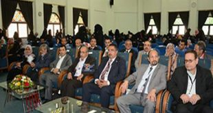 المؤتمر العلمي الاول للنساء والولادة بجامعة صنعاء