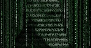 """darwin matrix_1600"" by Graham Steel is licensed under CC PDM 1.0"