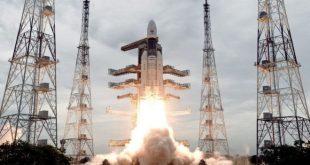 الصورة ISRO - BBC